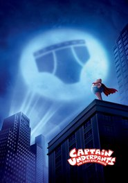 Captain Underpants: The First Epic Movie 3D