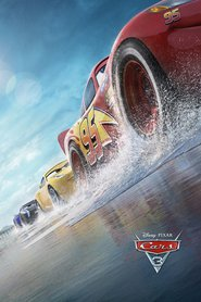 Cars 3: The IMAX 2D Experience
