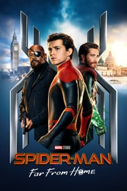 Spider-Man: Far From Home -- The IMAX 2D Experience