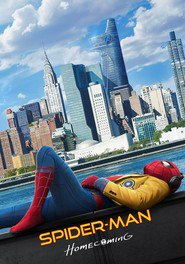 Spider-Man: Homecoming The IMAX 2D Experience