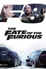 The Fate of the Furious: The IMAX 2D Experience