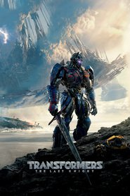 Transformers: The Last Knight An IMAX 3D Experience